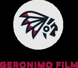 GERONIMO FILM Company Logo